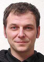 Porträt Jochen Kleinhenz