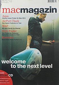 Titelbild Macmagazin